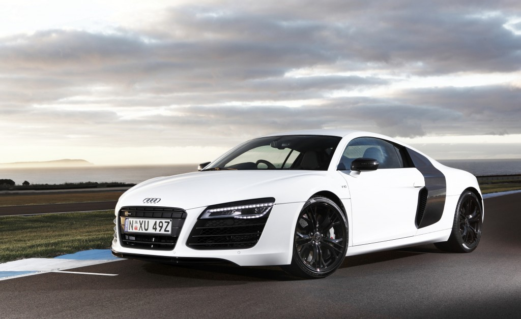 Audi-R8